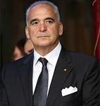 President Luciano Grapsa