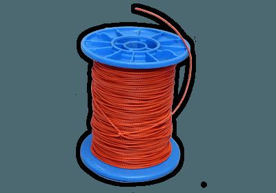 SPIR-GALV-PLAST rossa