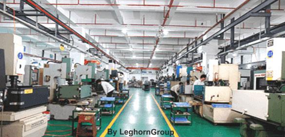 πλαστικό χύτευση leghongroup