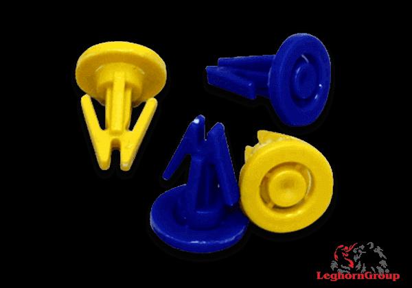 Πλαστικές σφραγίδες Totebox 14mm