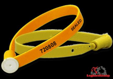 Ασφάλειες Σταθερού Μήκους Σφράγισης Carseal Ww003