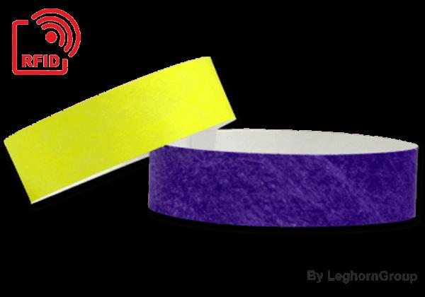 Βραχιολάκια RFID