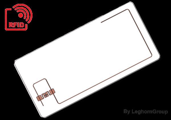 Ετικέτες UHF RFID για ελαστικά