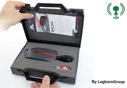 Ηλεκτρονική Σφραγίδα Ασφαλείας Spylock