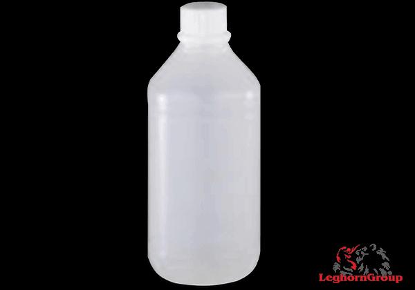 Μπουκάλια με στενό στόμιο
