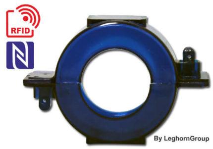 Πλαστικές Σφραγίδες Για Μετρητές Connection Lock Rfid