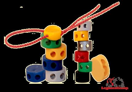 Πλαστικές Σφραγίδες Διαφόρων Χρωμάτων Plombex