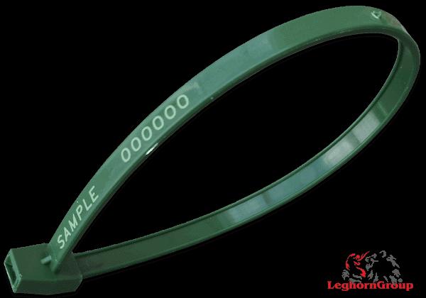 Αυτόκλειστη πλαστική σφραγίδα HORNSEAL 260mm