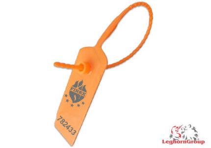 Πλαστική Σφραγίδα Για Πυροσβεστήρες Twiggyseal 2.2×190mm