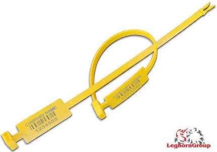 Σφραγίδα Σταθερού Μήκους Σφράγισης Ringlabelseal 215mm