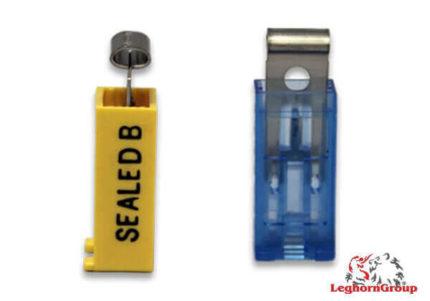 Σφραγίδες Αυτο-Κλειδώματος Για Μετρητές Νερού Και Φυσικού Αερίου Triton