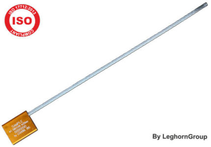 Σφραγίδες Με Συρματόσχοινο 4×250mm