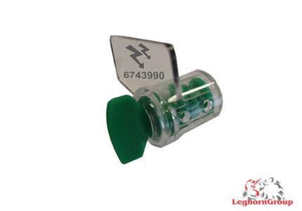 Σφραγίδες Με Σύρμα Twistseal