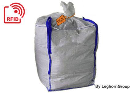 Σφραγίδες Rfid Για Διαχείριση Αποβλήτων