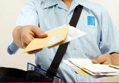 Ταχυδρομεία και ταχυμεταφορές