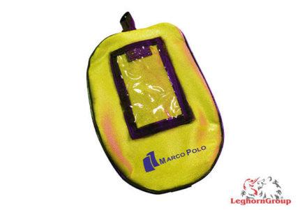 Τσάντα Αποθήκευσης Κλειδιών Haarlem