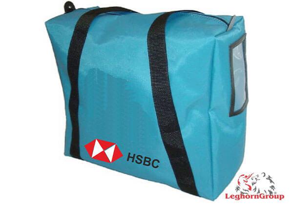 Σάκοι και τσάντες ασφαλείας