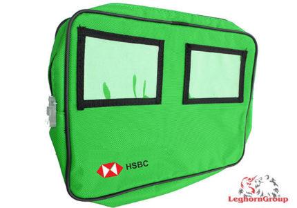 Τσάντα Μεταφοράς Χρημάτων Oslo