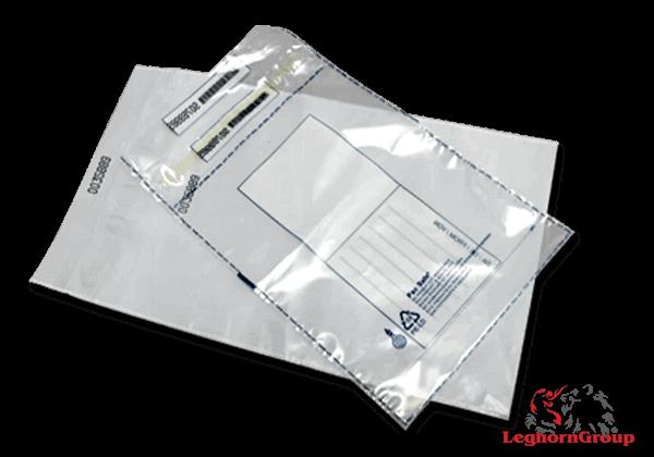 Φάκελοι ασφαλείας Bag Safe