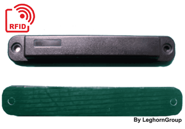 RFID METAL TAG UHF TS10 για κοντέινερ