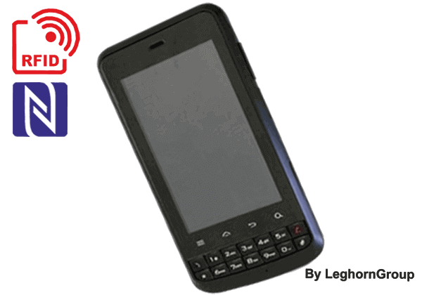 RFID NFC (EPR-CM398) Reader
