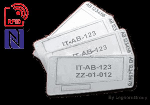 RFID PALLETSEAL