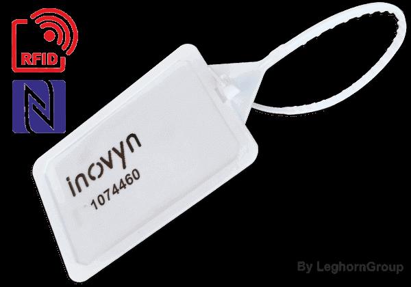 TITANSEAL RFID 5×424mm
